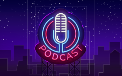 Top 6 of the best Podcasts about Paris and French culture (English spoken)