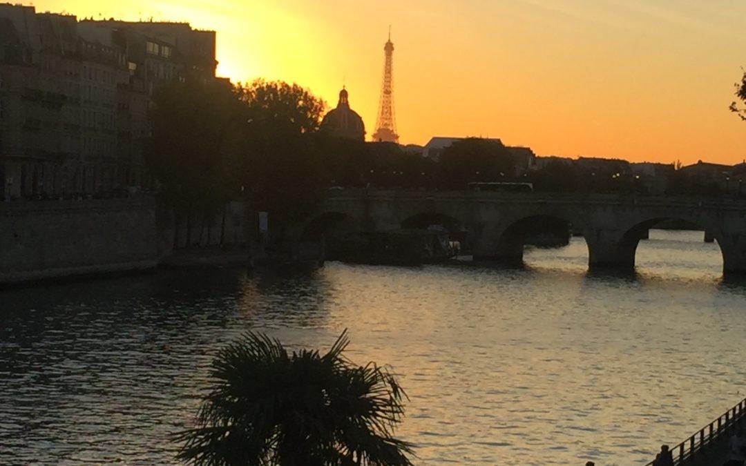 Que faire à Paris cet été (bis) ?