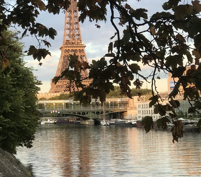 Your weekend in Paris !
